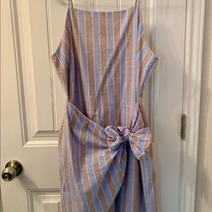 Altar'd State cute dress. Never worn before